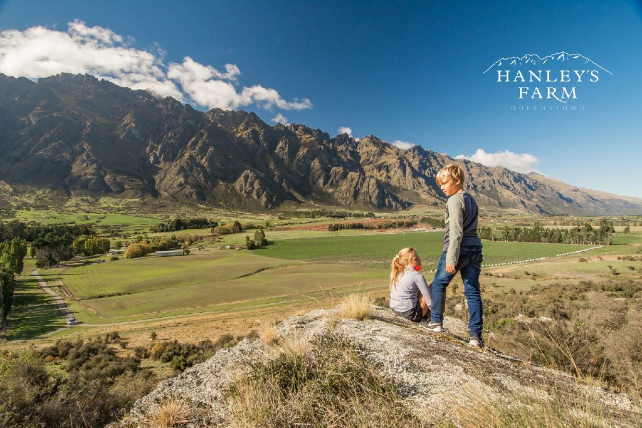 Hanleys Farm Photography