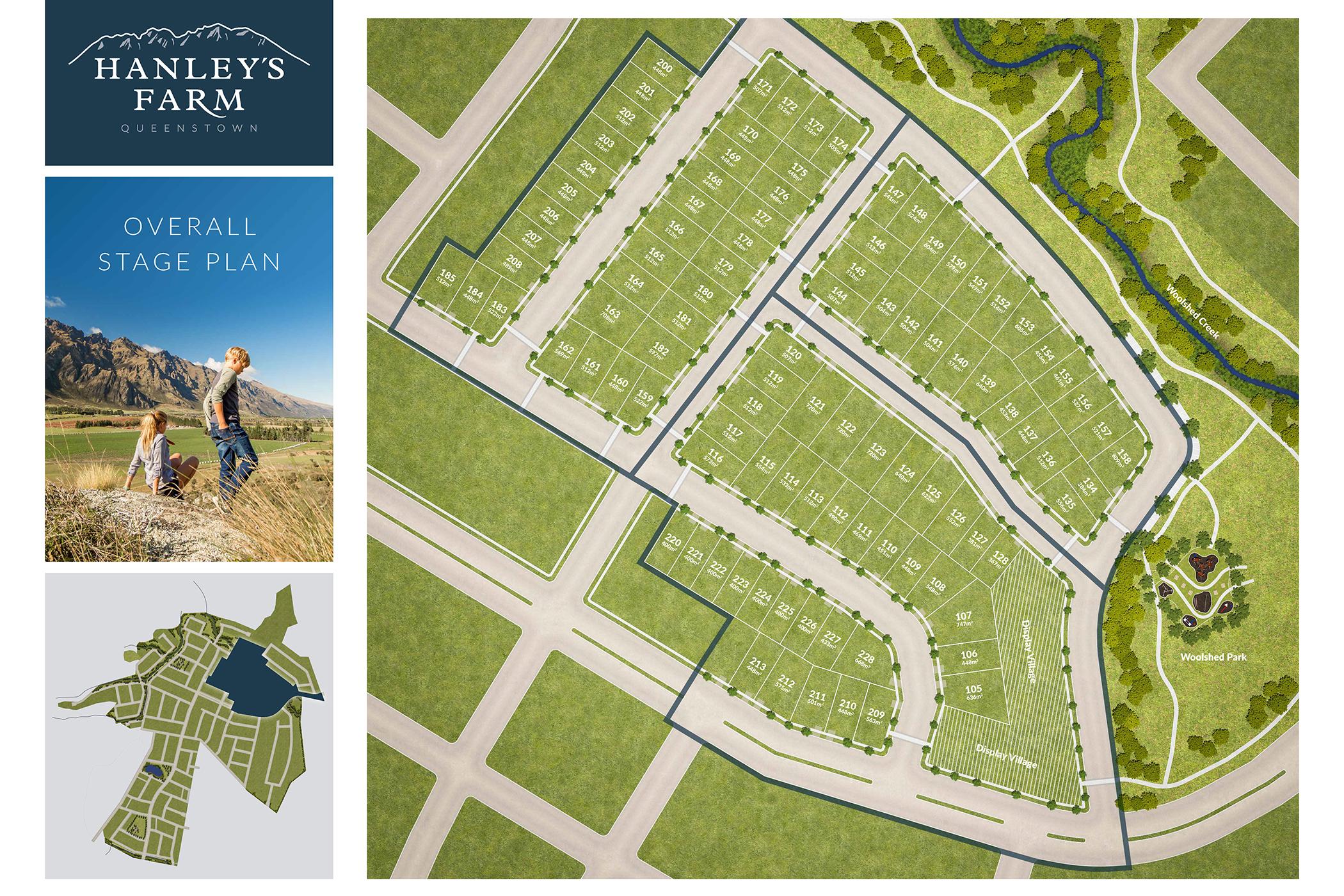 Hanley's Farm-Stage Plan-A0-DP1