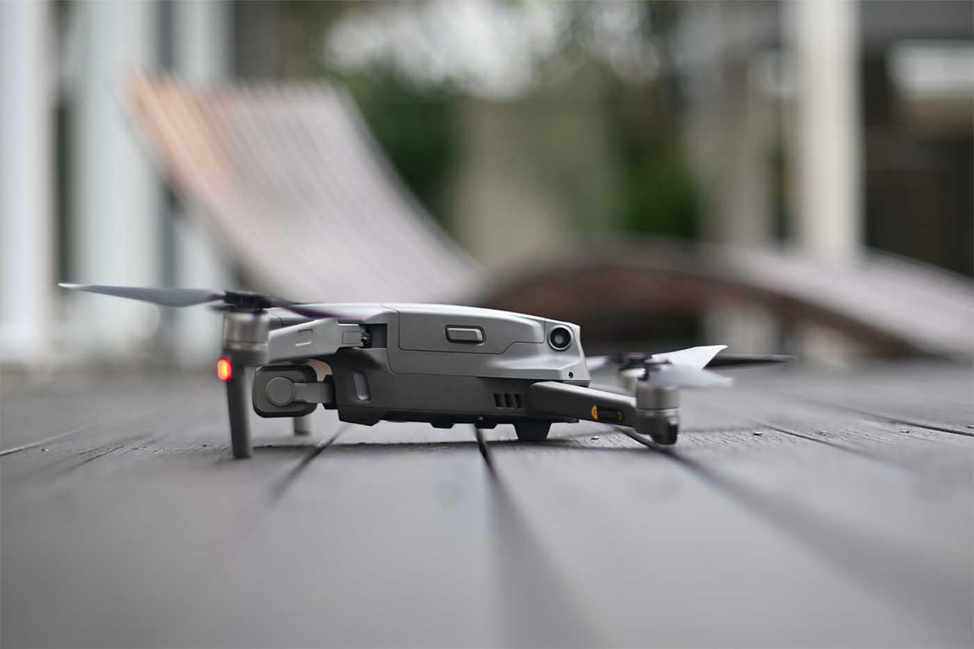 CAD Studio Drone