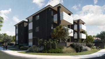 Housing New Zealand Clayton